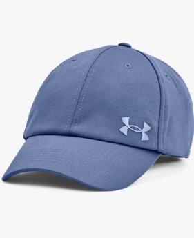 Women's UA Play Up Wrapback Cap