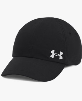 Women's UA Launch Multi Hair Run Hat