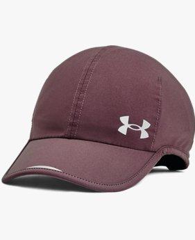 Women's UA Iso-Chill Launch Run Hat