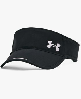 Women's UA Iso-Chill Launch Run Visor