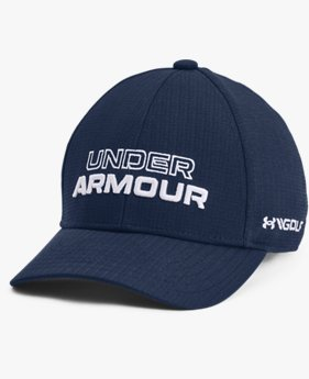 Boy's UA Jordan Spieth Tour Hat