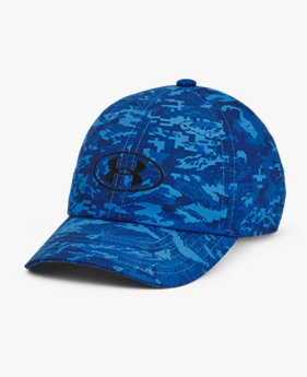 Youth UA Scrimmage Hat