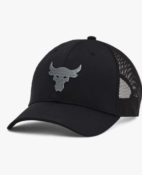 Men's Project Rock Trucker Hat