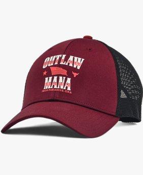 Men's Project Rock Trucker Hat