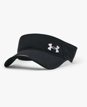 Men's UA Launch Run Visor