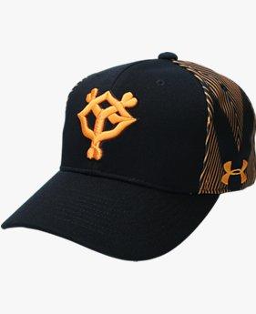 UAジャイアンツ 橙魂レプリカキャップ(ベースボール/キャップ/UNISEX)