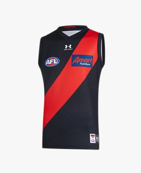Men's EFC 2020 Replica Home Guernsey
