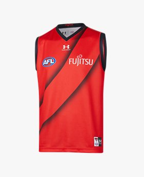 Men's Essendon FC 2020 Replica Clash Guernsey