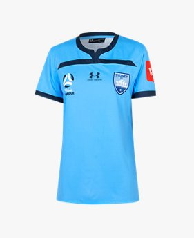 Women's SFC WL Players Home 2019/20 Jersey