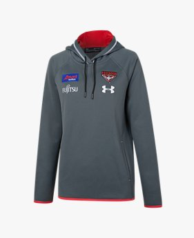 Women's Essendon FC 2020 Players Hoodie