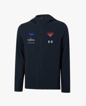Men's EFC Wet Weather Jacket