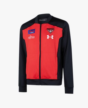 Men's Essendon FC 2020 Full Zip Track Jacket