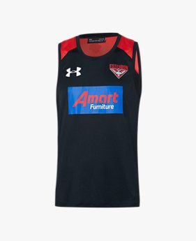 Men's EFC 2020 Training Singlet