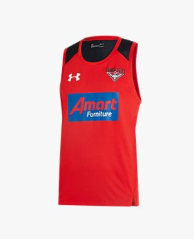 Men's Essendon FC 2020 Training Singlet