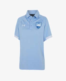 Women's Sydney FC Team Rival 2019/20 Polo