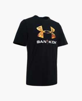 Men's UA Bangkok T-Shirt