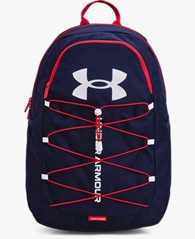 UAハッスル スポーツ バックパック(トレーニング/UNISEX)