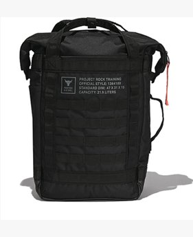 Project Rock Box Duffle Backpack