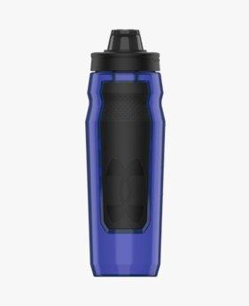 Botella de Agua UA Playmaker Squeezede 950ml