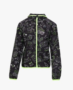 Women's UA Run Hundred Packable Jacket
