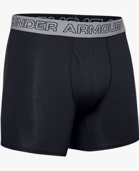 Boxer Boxerjock® en Charged Cotton® stretch 15 cm pour homme - paquet de 3