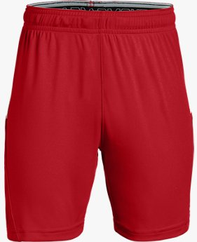 Kids' UA Challenger Knit Shorts