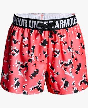 239afc5ec Shorts Atléticos y Deportivos para Niños   Under Armour MX