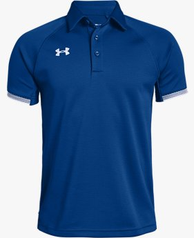 Boys' UA Rival Polo