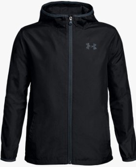 Jaqueta de Treino Infantil Masculina Under Armour Sackpack