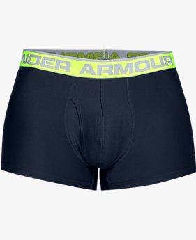 "Men's UA Original Series 3"" Boxerjock® 2-Pack"