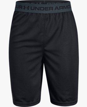Shorts UA Tech™ Prototype 2.0 Infantil Masculino