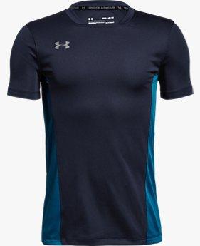Jugend UA Challenger II Trainingsshirt