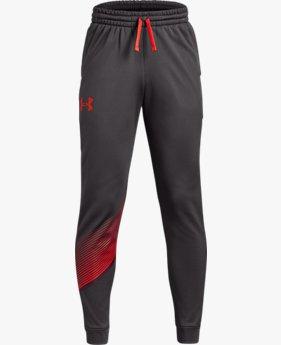 Erkek Çocuk Armour Fleece® Jogger