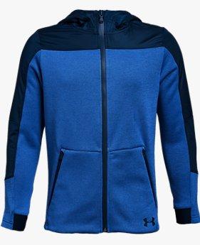 보이즈 UA 스웨킷