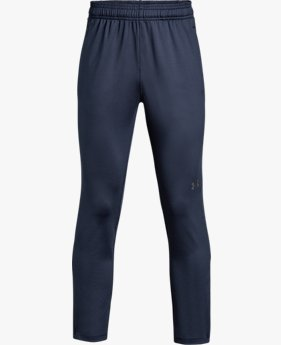 Boys' UA Challenger II Training Trousers