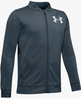 Boys' UA Pennant 2.0 Jacket