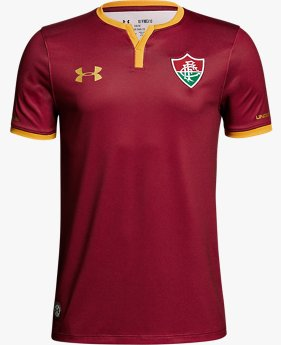 Fluminense  Shorts e Camisa Fluminense Under Armour  96e9e2b59e5e1