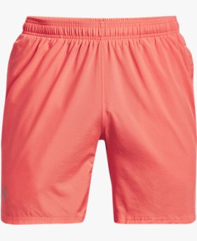 Men's UA Speed Stride Solid 7'' Shorts
