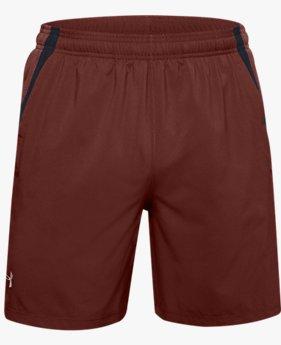 Men's UA Launch SW 20cm Shorts