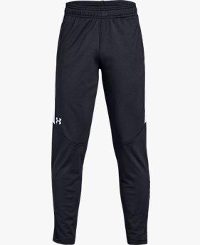 Boys' UA Rival Knit Pants