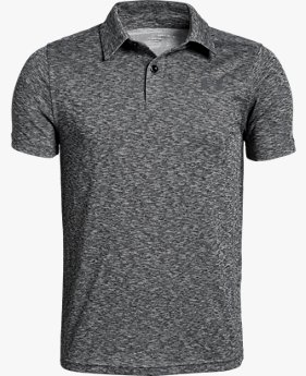 Boys' UA Vanish Polo