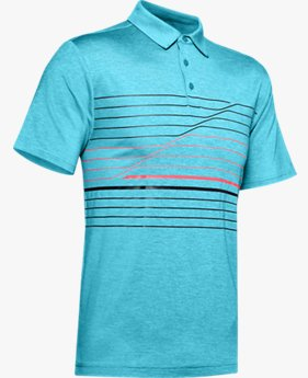 Men's UA Crestable Playoff Polo 2.0