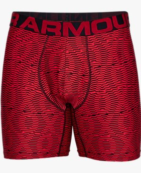 Cueca Masculina Under Armour Tech™ Boxerjock® de 5,2 cm