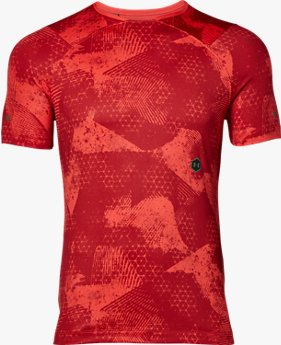 Men's UA RUSH Short Sleeve