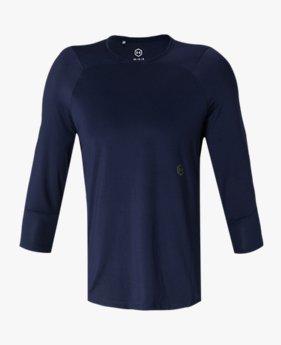 Men's UA RUSH™ ¾ Sleeve