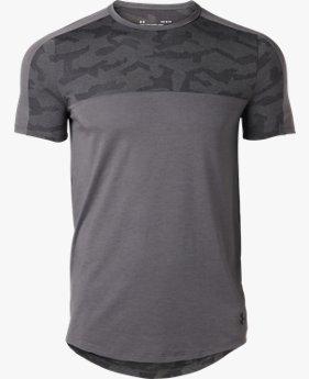 UAスレッドボーン エリート ショートスリーブ(トレーニング/Tシャツ/MEN)