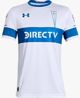 Camiseta Católica Replica Local para Hombre