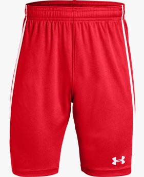 Shorts Youth UA Maquina 2.0