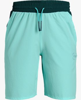 Boys' UA BTH Splash Shorts