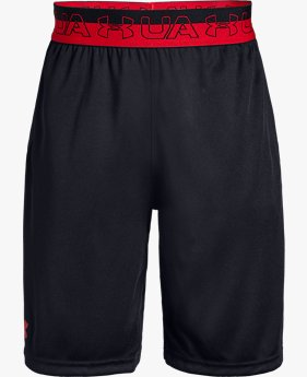 Boys' UA Prototype Elastic Shorts